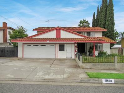 13658 Don Julian Rd, La Puente, CA 91746 - #: P112JGT