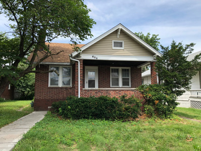 636 S Ash Ave, Independence, MO 64053 - #: P112JLS