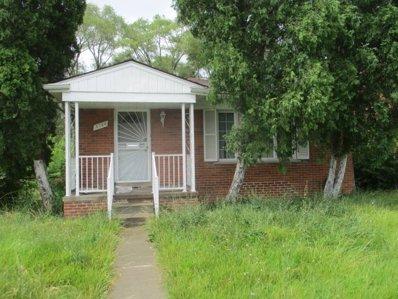 2760 Kendall, Detroit, MI 48238 - #: P112JWV