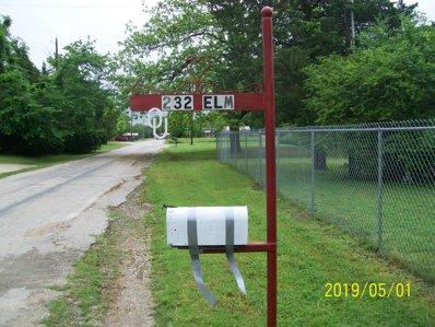 232 Elm St, Lone Grove, OK 73443 - #: P112JXB