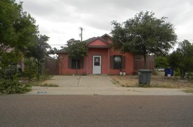 501 Zoque Dr, Laredo, TX 78045 - #: P112K11