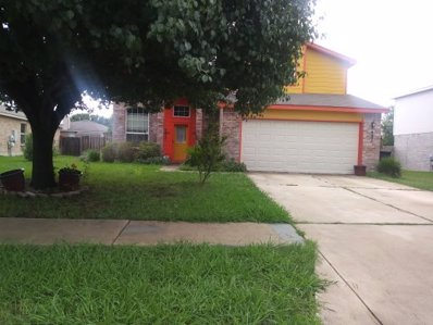 5423 Whistle Stop Drive, Temple, TX 76502 - #: P112K6I