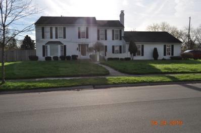 3712 Rockwood Dr, Fort Wayne, IN 46815 - #: P112K8B