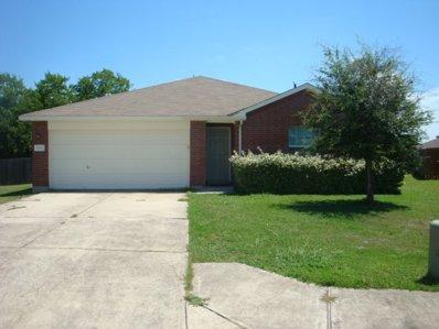 1006 Still Meadow Cv, Georgetown, TX 78626 - #: P112K8D