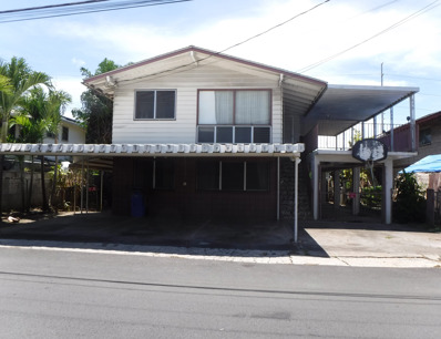 927 Self Ln, Honolulu, HI 96819 - #: P112KI2
