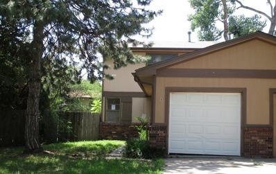 955 S Enoch, Wichita, KS 67207 - #: P112KJN