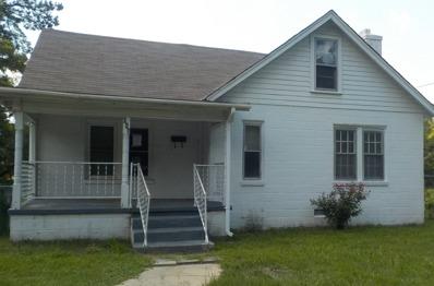 868 W Orange St, Fayetteville, NC 28301 - #: P112KOE