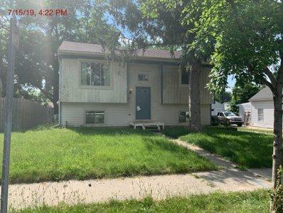 2516 Lyons Avenue, Lansing, MI 48910 - #: P112L0I