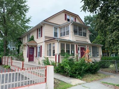125-127 Noel Street, Springfield, MA 01108 - #: P112L64