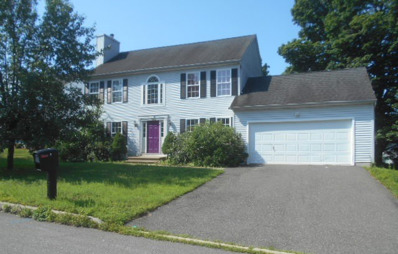 9 Meadow Brook Pl, Naugatuck, CT 06770 - #: P112L8F