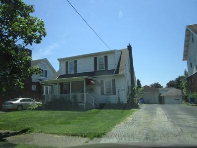 414 Norwood Ave, New Castle, PA 16105 - #: P112LVX