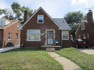 11406 Marlowe Street, Detroit, MI 48227 - #: P112MF2