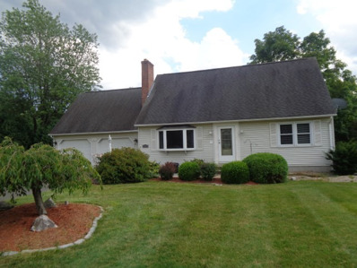 461 Thompsonville Rd, Suffield, CT 06078 - #: P112MGN