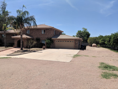 5700 South Greenfield Road, Gilbert, AZ 85298 - #: P112N44