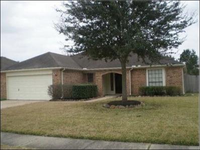 5721 Village Park Drive, Katy, TX 77493 - #: P112N45