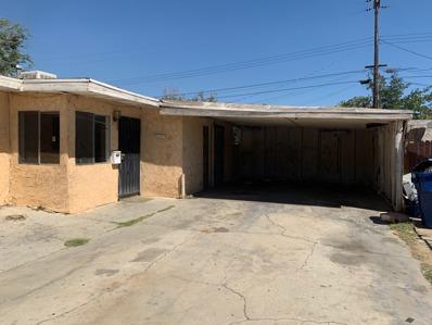 38928 And 38930 9TH St E, Palmdale, CA 93550 - #: P112O40