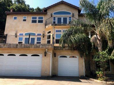 20394 Almaden Road, San Jose, CA 95120 - #: P112OQ1