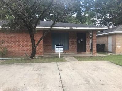 1636 Gwen Dr, Baton Rouge, LA 70815 - #: P112PN9