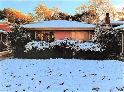 14503 Irving Avenue, Dolton, IL 60419 - #: P112QX1