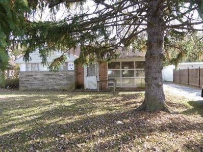309 Osage Street, Park Forest, IL 60466 - #: P112QX7