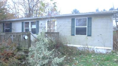 407 Echard Lane, Scottdale, PA 15683 - #: P112R4T