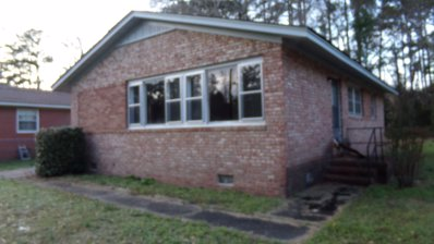 812 Weiss Ave, Fayetteville, NC 28301 - #: P112TEZ