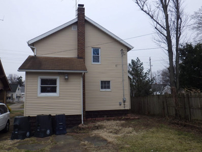1728 Brown Street, Akron, OH 44301 - #: P112U05