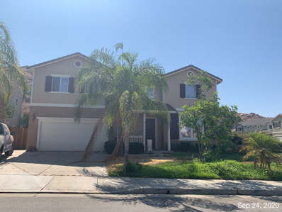 26307 Clydesdale Ln, Moreno Valley, CA 92555 - #: P112W9W