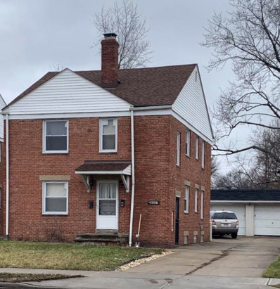 4508 W 150th Street, Cleveland, OH 44135 - #: P112WWS